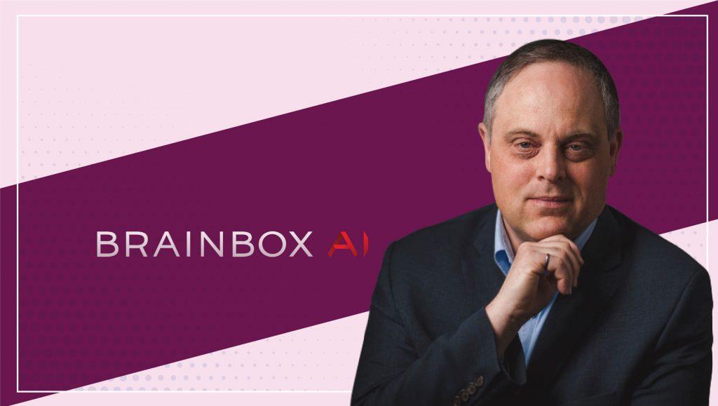 MarTech Interview with Jean-Simon Venne, CTO at BrainBox AI