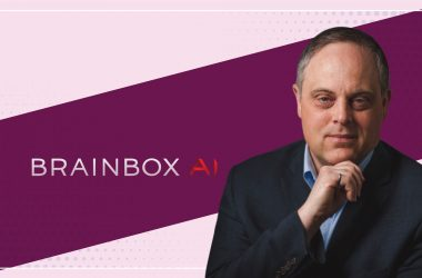 MarTech Interview with Jean-Simon Venne, CTO at BrainBox AI