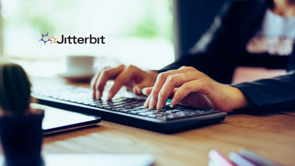 Jitterbit to Lead Sessions Showcasing Integration Strategies and Technology at Dreamforce 2019