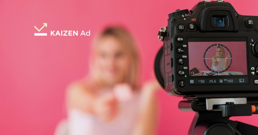 Kaizen Ad Joins Amazon's Service Provider Network to Drive Video Ad Creative Excellence