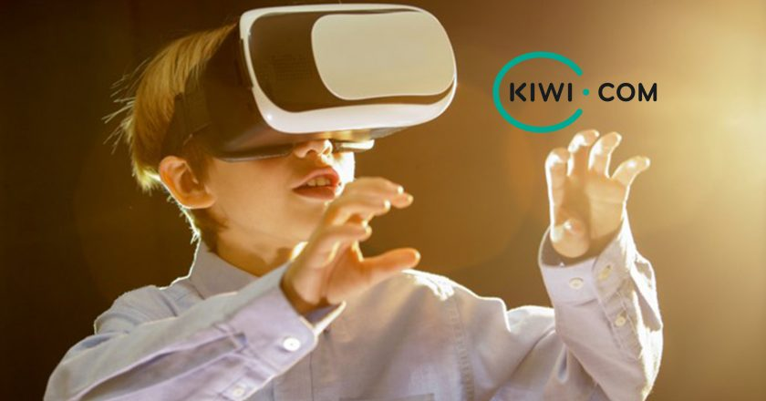 Kiwi.com, One of the World's Leading Travel-tech Companies, Is Becoming the First Virtual Global Supercarrier