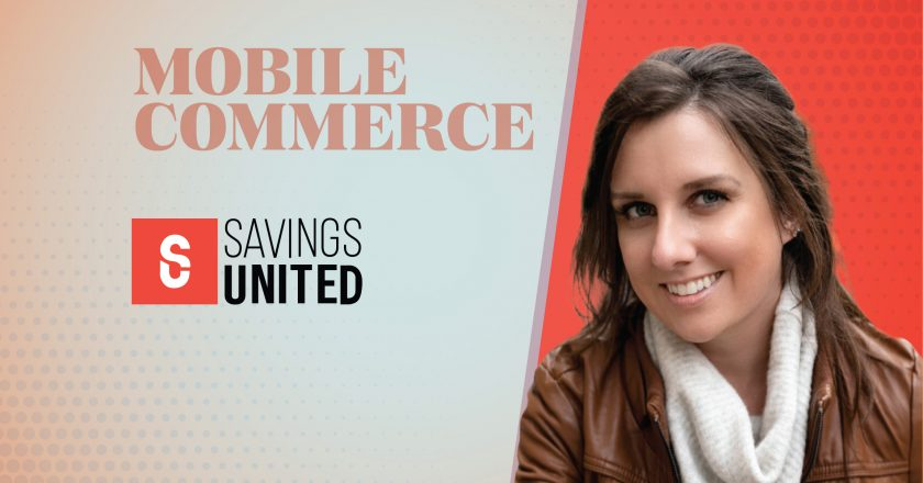 TechBytes with Leah Holcomb, Partnerships Manager at Savings United GmbH