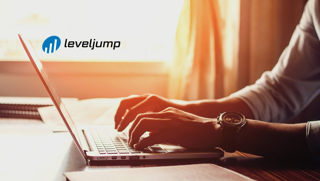 LevelJump Announces Outcome-Based Sales Enablement For Go-to-market Teams