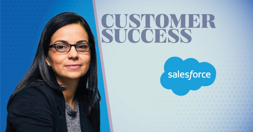 TechBytes with Lidiane Jones, SVP Product at Salesforce Commerce Cloud