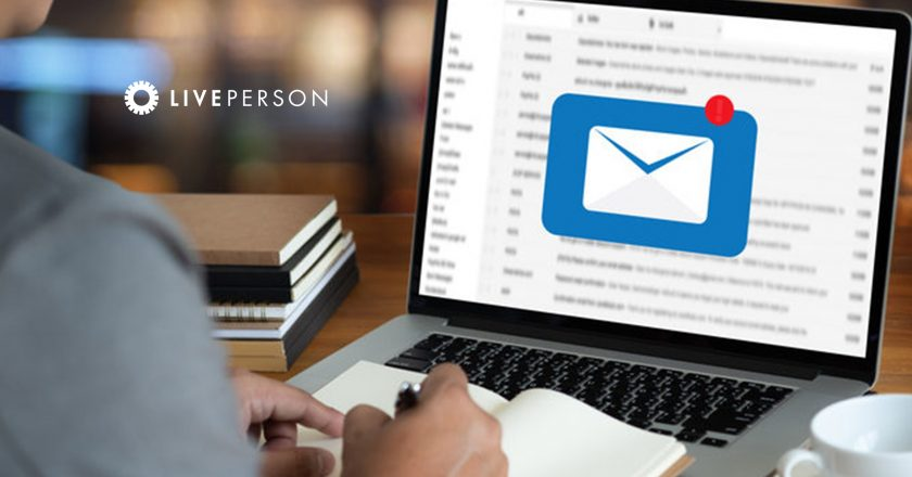 LivePerson Debuts SocialConnect and EmailConnect to Help Brands Manage All Digital Customer Interactions in One Place