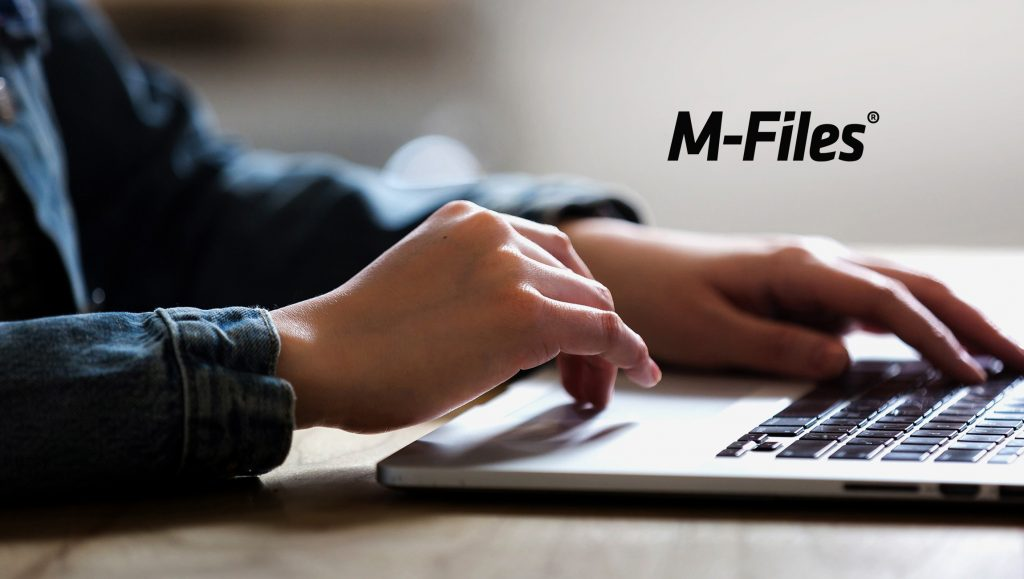 M-Files Recognized as a Visionary in 2019 Gartner Magic Quadrant for Content Services Platforms