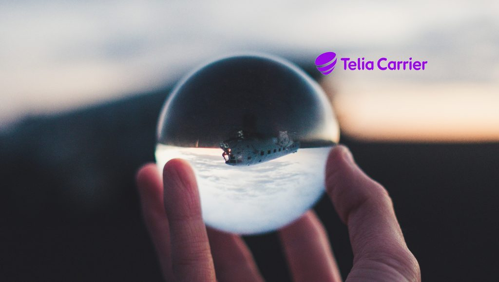 MOBITV and Telia Carrier Team up to Offer Direct Connectivity for Streaming TV Apps