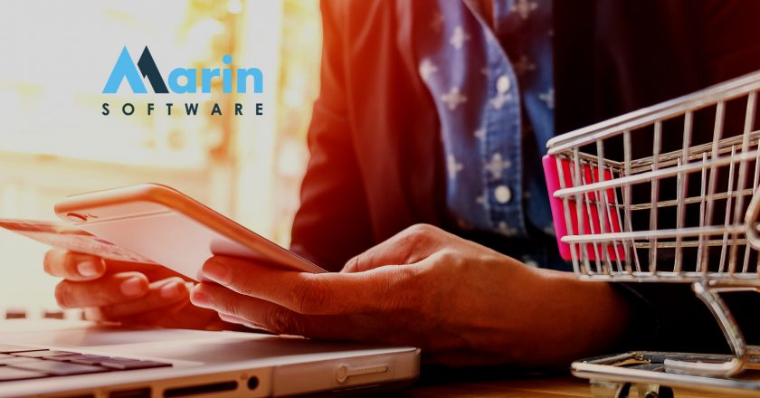 Marin Software Research Finds Significant Growth in eCommerce Spend