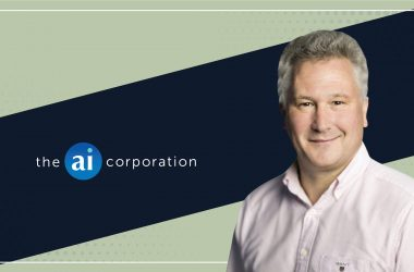 MarTech Interview with Mark Goldspink, CEO at The ai Corporation
