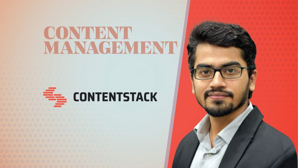 TechBytes with Mayank Mishra, Head of Engineering at Contentstack