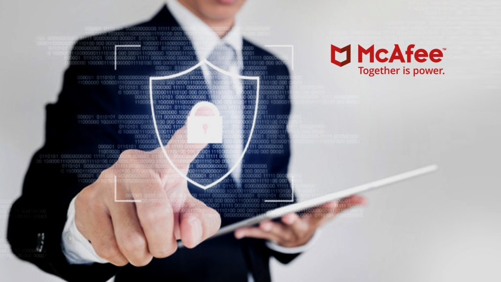 """McAfee MVISION Cloud Helps Customers """"Shift Left"""" With Security to Increase Compliance and Reduce Risk on Microsoft Azure"""