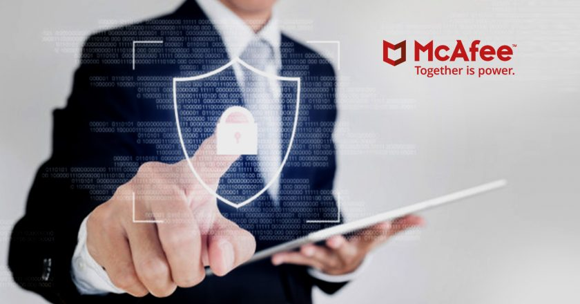 "McAfee MVISION Cloud Helps Customers ""Shift Left"" With Security to Increase Compliance and Reduce Risk on Microsoft Azure"