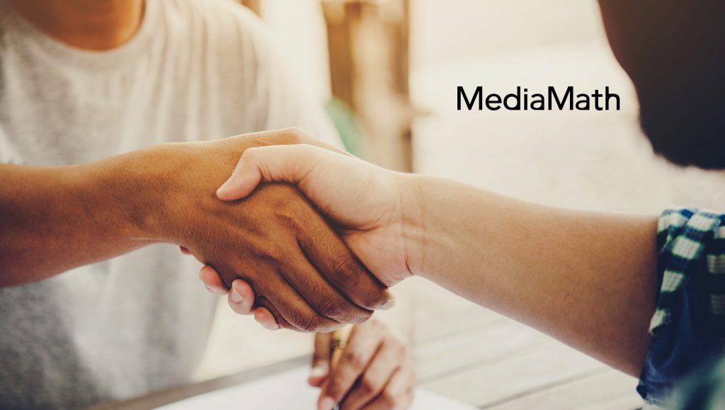MediaMath and LiveRamp Announce Partnership; SOURCE by MediaMath to Integrate LiveRamp IdentityLink