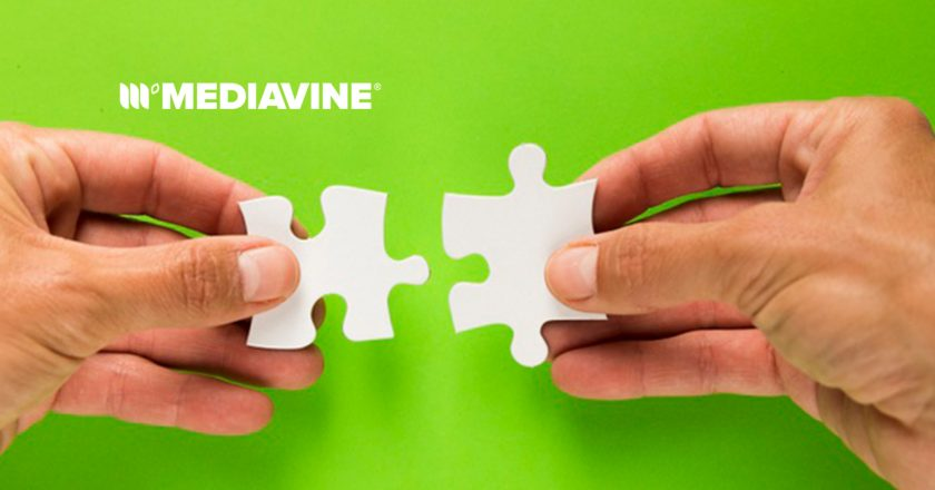 Mediavine Presented with Two Awards at Google Certified Publishing Partner Summit 2019