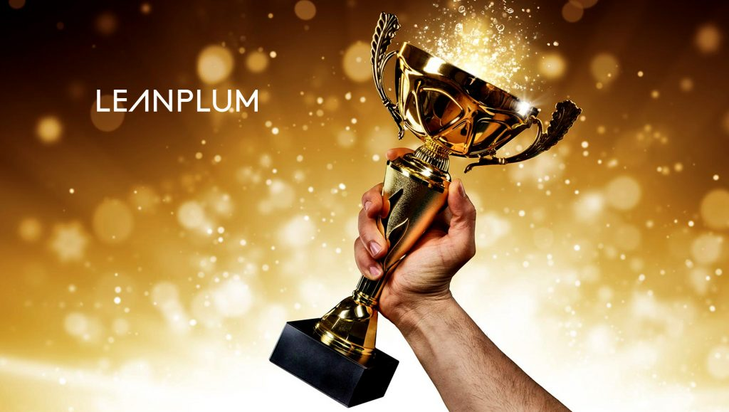 Mobile Marketing Magazine Honors Leanplum with Most Effective Messaging Campaign Award