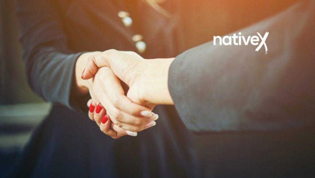 NativeX Expands Media Buying Solution with TikTok Partnership