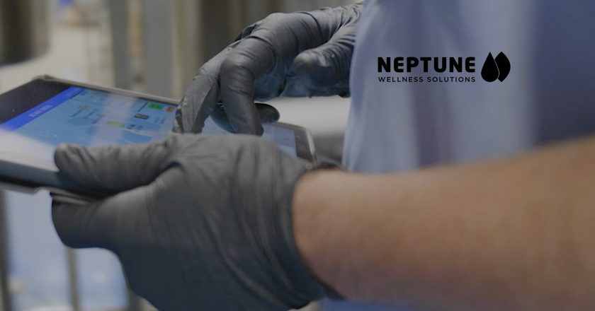 Neptune Announces a Definitive Agreement with International Flavors & Fragrances to Co-Develop Hemp-Derived CBD Products