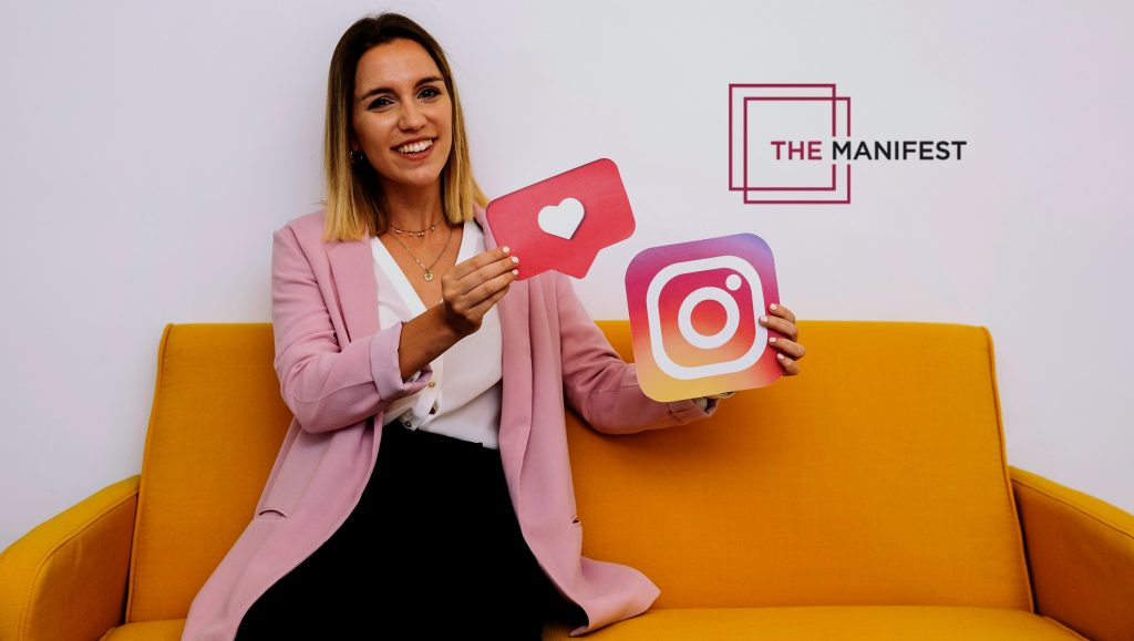 """New Data from The Manifest Says Most People Don't Actually Care About Instagram Removing """"Like"""" Counts"""