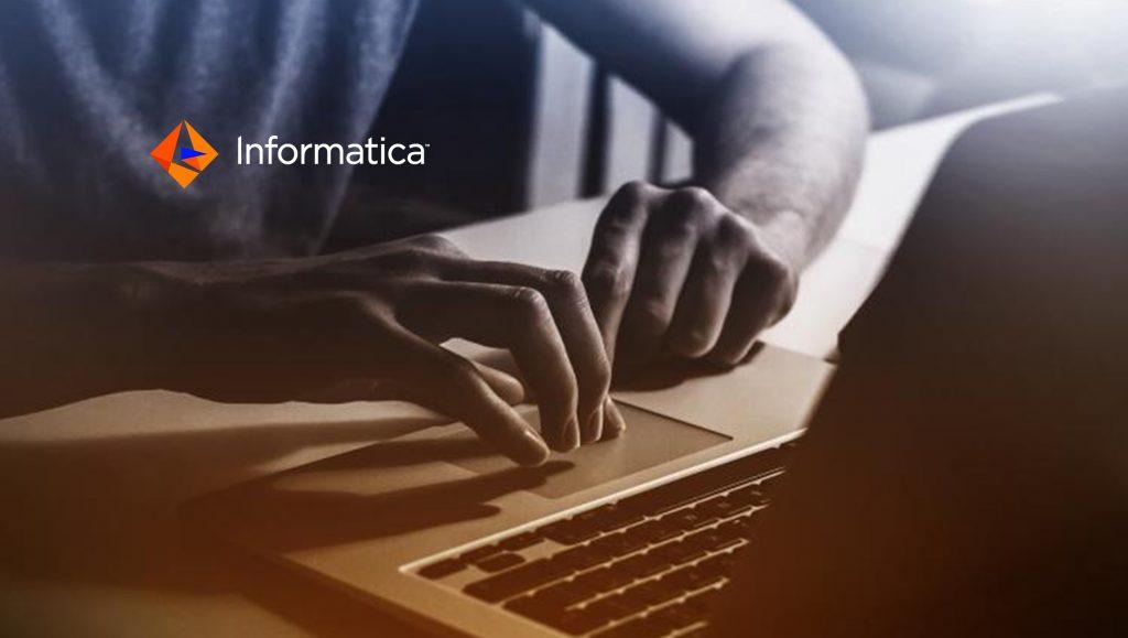 New Informatica Salesforce Guides Improve Access to Enterprise Data