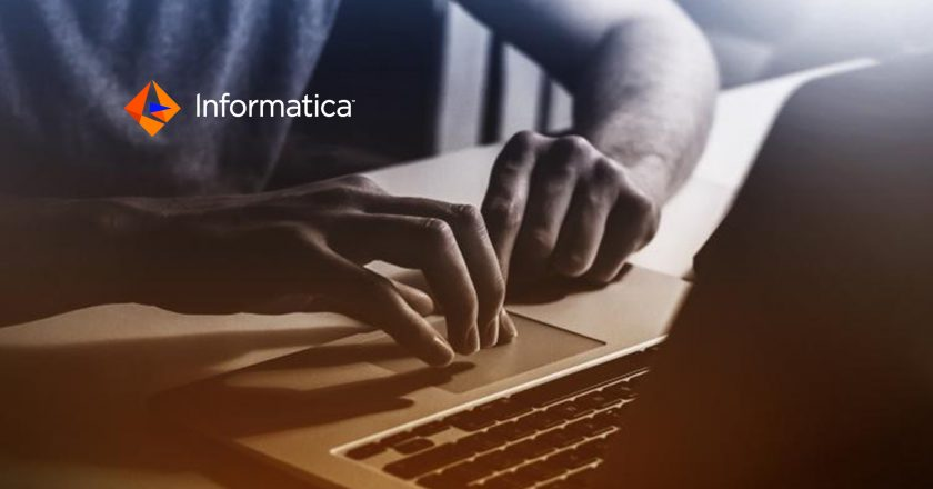 New Informatica Salesforce Guides Improve Access to Enterprise Data