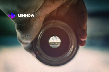 "Next Gen Streaming Video Guide ""Minnow"" Makes Splashy Debut"