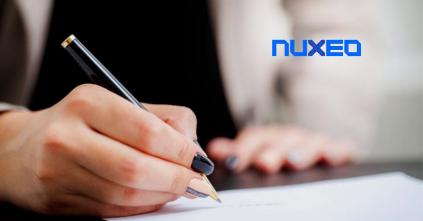 Nuxeo Named a Visionary in the Gartner 2019 Magic Quadrant for Content Services Platforms