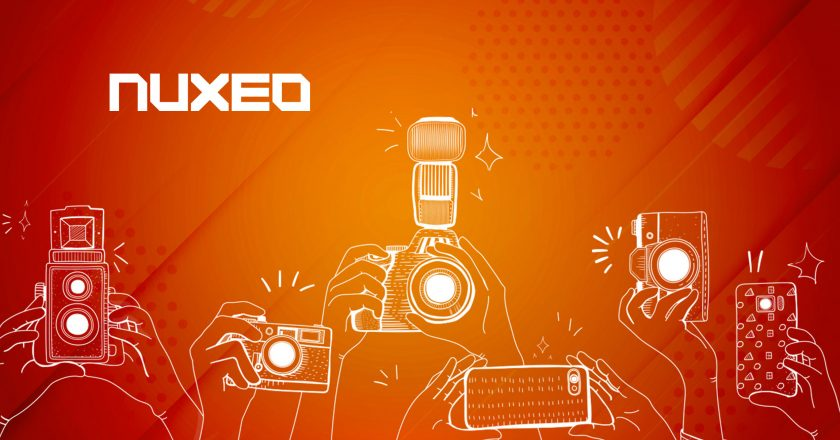 "Nuxeo Recognized as a ""Strong Performer"" in Digital Asset Management by Independent Research Firm"