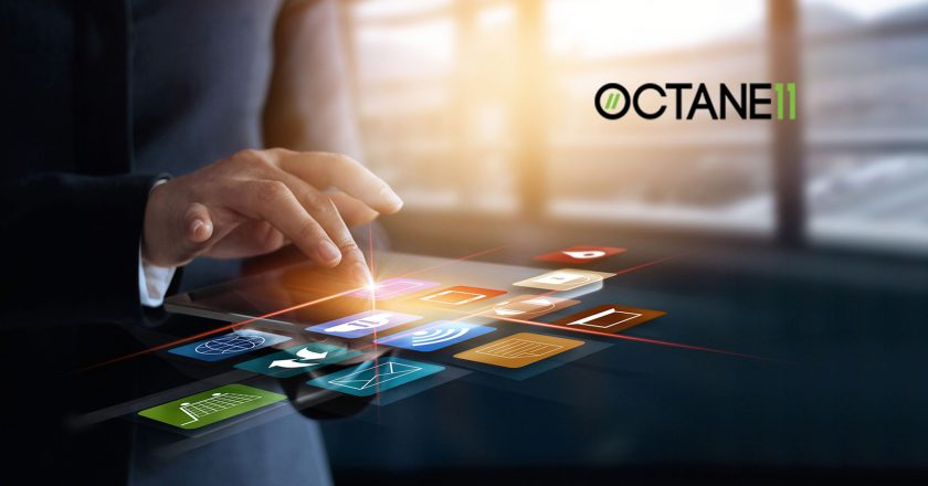 Octane11 Launches Full-Stack Platform For Multi-Channel B2B Digital Marketing