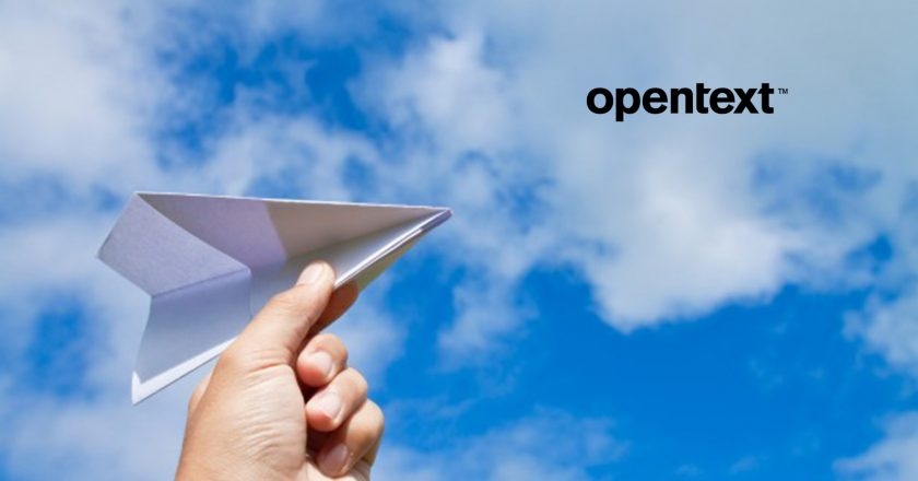 OpenText Expands Cloud Infrastructure in Japan to Support Enterprise Solutions