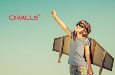 Oracle Introduces a New Approach to Digital Selling to Drive Sales Acceleration at Scale