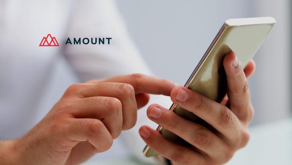 Amount Announces Amount Pay