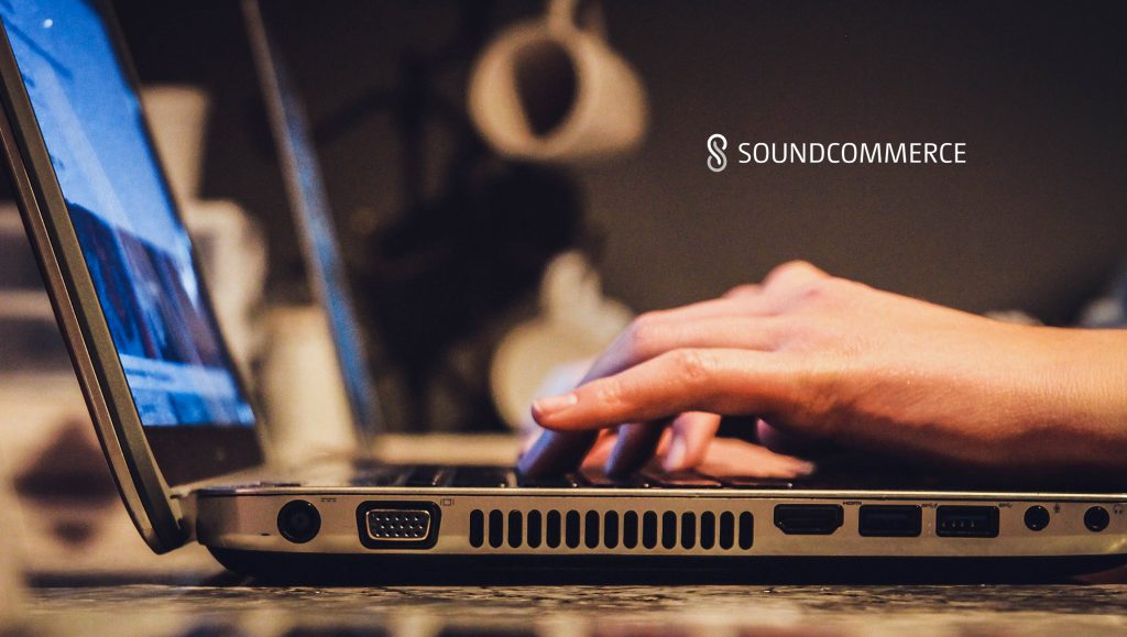 P&G, Amazon and WPP Vet Laurent Burman Drives DTC Success as New SoundCommerce CCO