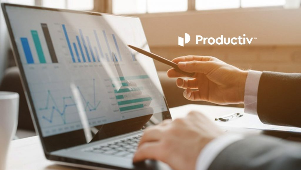 Productiv Raises $20 Million in Series B Funding to Maximize SaaS Value with Application Engagement Analytics