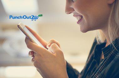 PunchOut2Go Announces PunchOut2Go Connector on Salesforce AppExchange, the World's Leading Enterprise Cloud Marketplace