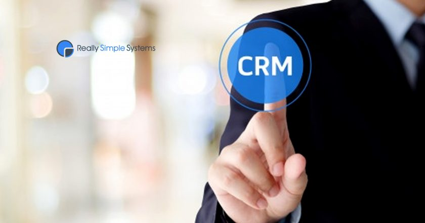 Really Simple Systems CRM Launches VoIP Telephony Integration