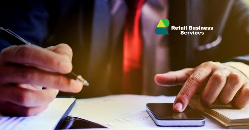 Retail Business Services Debuts Frictionless Store