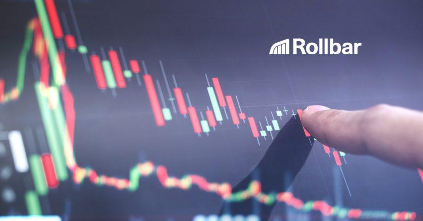 Rollbar Announces First Error Monitoring Solution For Salesforce Apex Platform