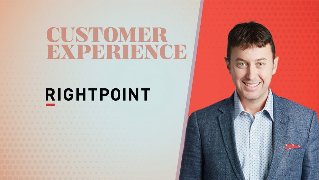 TechBytes with Ross Freedman, Co-Founder and Co-CEO at Rightpoint