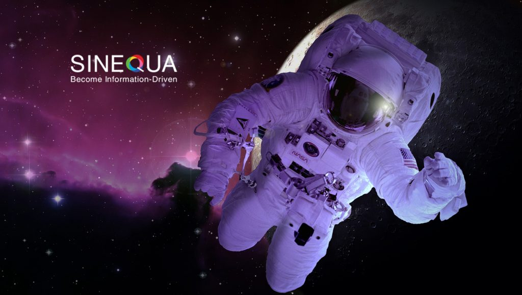 SAIC and Sinequa Align to Deliver an Intelligent Search Experience to NASA Marshall Space Flight Center SAIC and Sinequa Align to Deliver an Intelligent Search Experience to NASA Marshall Space Flight Center