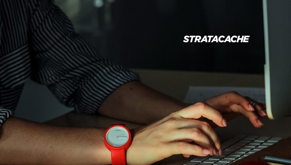 STRATACACHE Announces SuperLumin Will Demonstrate Content Acceleration Technology at Microsoft Ignite 2019