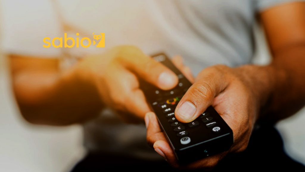 Sabio Launches Advanced TV Solution