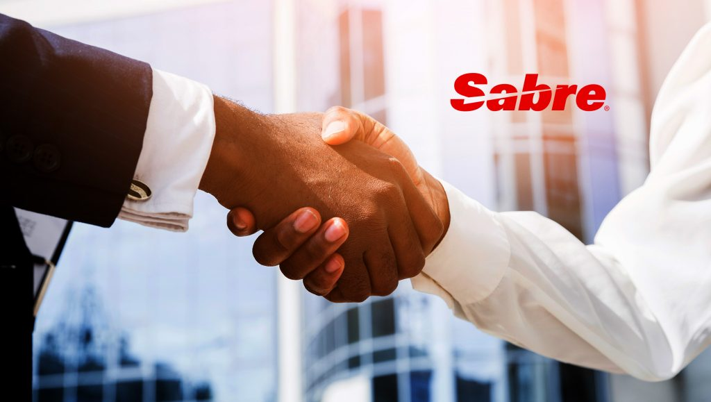 Sabre and TAP Air Portugal Extend Partnership with New Private Channel Deal