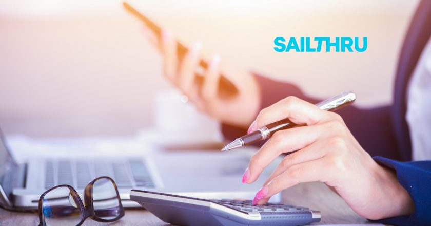 Sailthru Named a Strong Performer In Leading Market Research Report