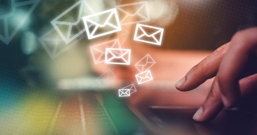 Never Let Marketing Write a Sales Email. Here's Why