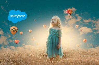 Salesforce Announces Customer 360 Truth a Single Source of Truth for Every Customer Across the World's #1 CRM