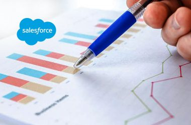Salesforce Announces New $50 Million Consultant Trailblazer Fund From Salesforce Ventures