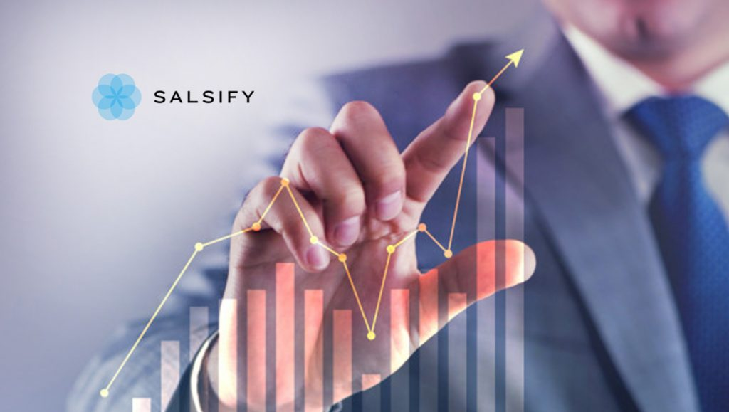 Salsify Ranked 87th Fastest-Growing Company in North America on Deloitte's 2019 Technology Fast 500
