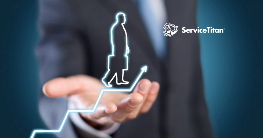 ServiceTitan Ranked Number 123 Fastest Growing Company in North America on Deloitte's 2019 Technology Fast 500