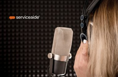 Serviceaide Introduces Voice Recognition to Its Multi-Channel, AI-Powered Luma Virtual Agent for Service Management