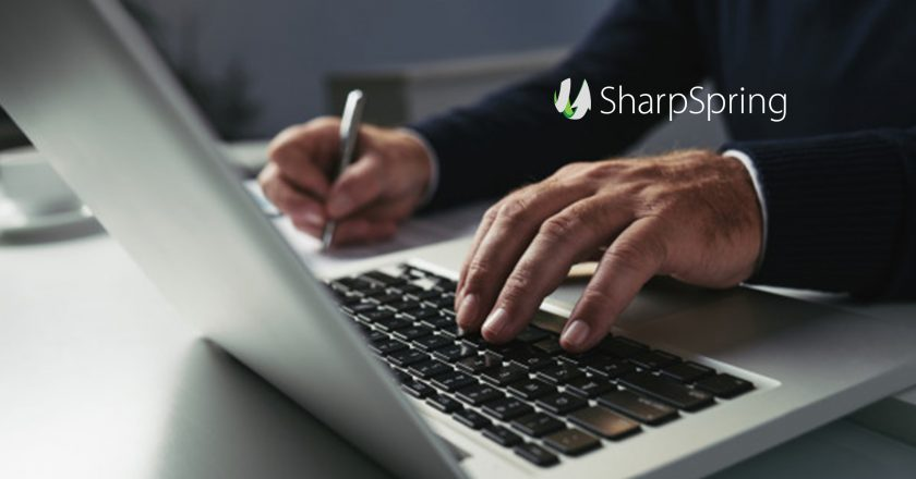 SharpSpring Announces Acquisition of Perfect Audience from Marin Software